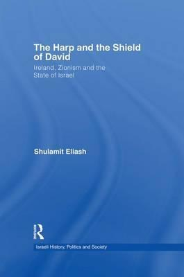 The Harp and the Shield of David