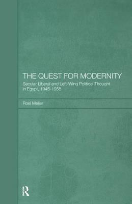The Quest for Modernity