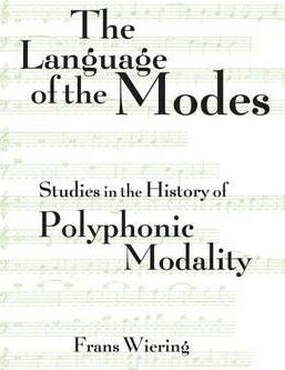 The Language of the Modes