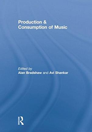 Production & Consumption of Music