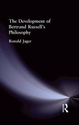 The Development of Bertrand Russell's Philosophy