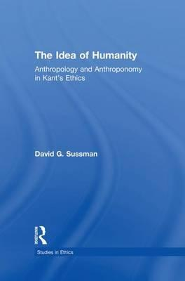 The Idea of Humanity