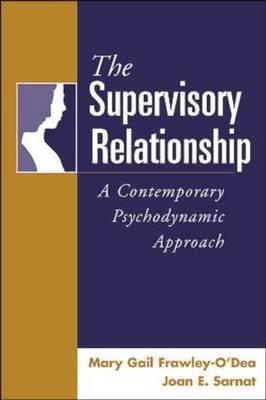 The Supervisory Relationship