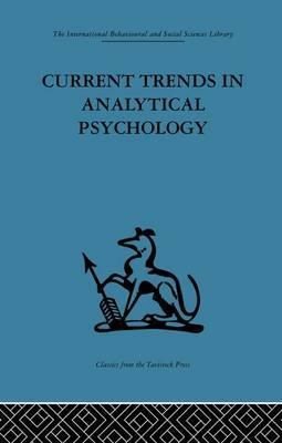 Current Trends in Analytical Psychology