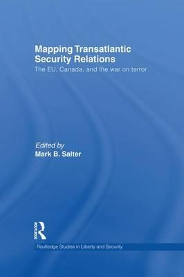 Mapping Transatlantic Security Relations