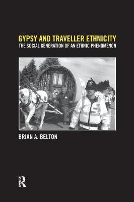 Gypsy and Traveller Ethnicity