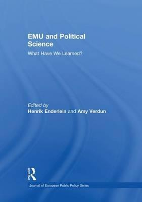 EMU and Political Science