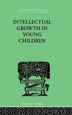 Intellectual Growth In Young Children