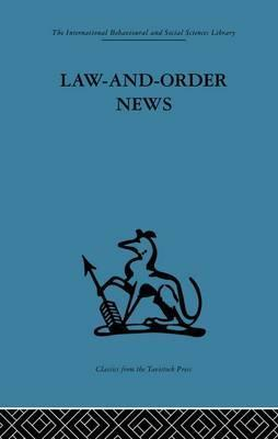 Law-and-Order News