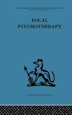 Focal Psychotherapy