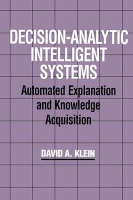 Decision-Analytic Intelligent Systems