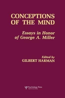 Conceptions of the Human Mind