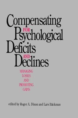 Compensating for Psychological Deficits and Declines