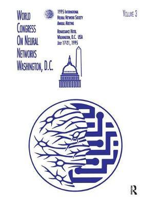Proceedings of the 1995 World Congress on Neural Networks