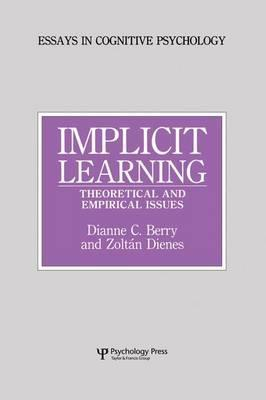 Implicit Learning