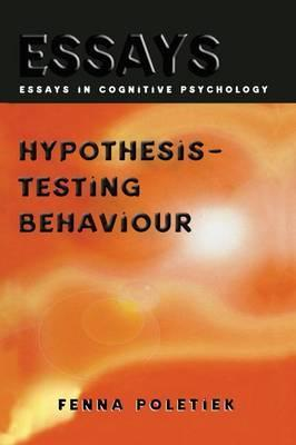 Hypothesis Testing Behaviour