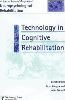 Technology in Cognitive Rehabilitation