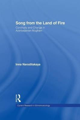 Song from the Land of Fire
