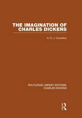 The Imagination of Charles Dickens