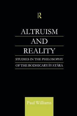 Altruism and Reality