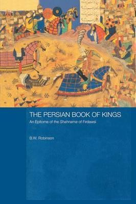 The Persian Book of Kings