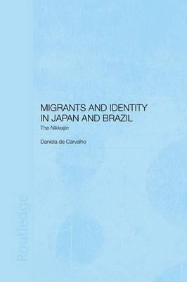 Migrants and Identity in Japan and Brazil