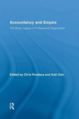 Accountancy and Empire
