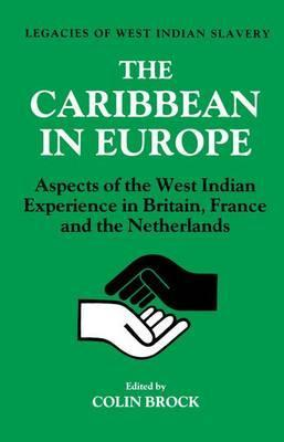 The Caribbean in Europe