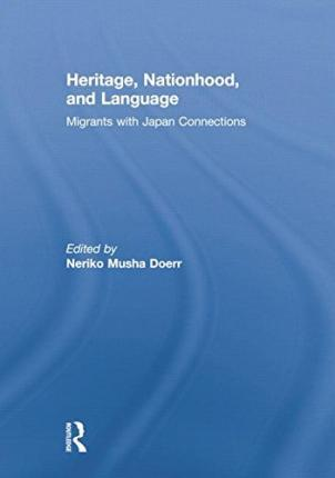 Heritage, Nationhood, and Language