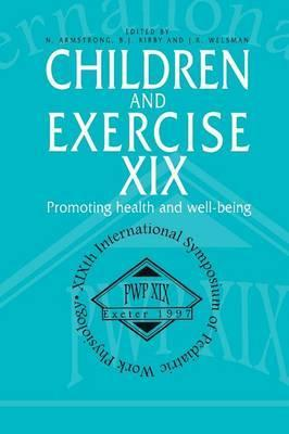 Children and Exercise XIX
