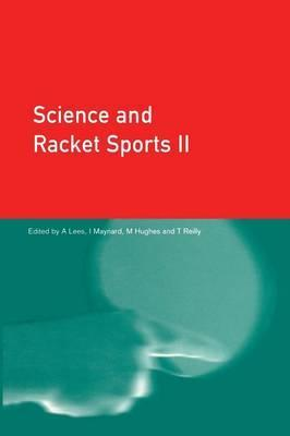 Science and Racket Sports: No. 2
