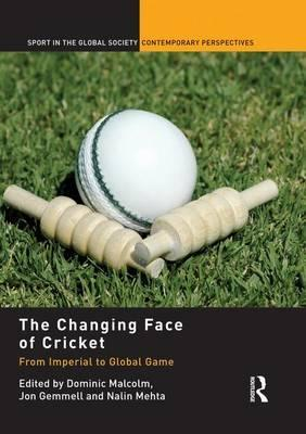 The Changing Face of Cricket
