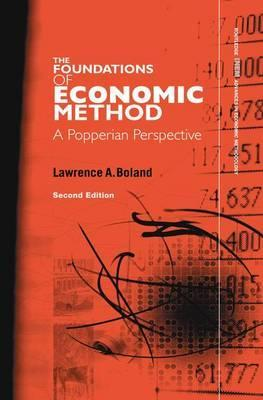 Foundations of Economic Method