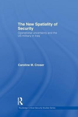 The New Spatiality of Security