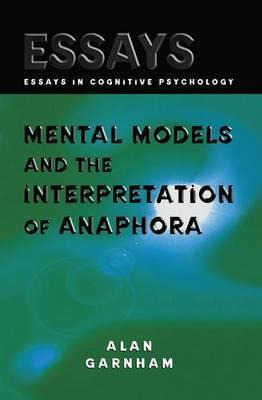 Mental Models and the Interpretation of Anaphora