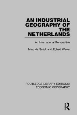 An Industrial Geography of the Netherlands