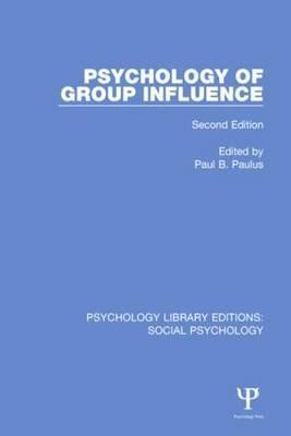 Psychology of Group Influence