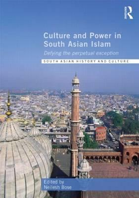 Culture and Power in South Asian Islam