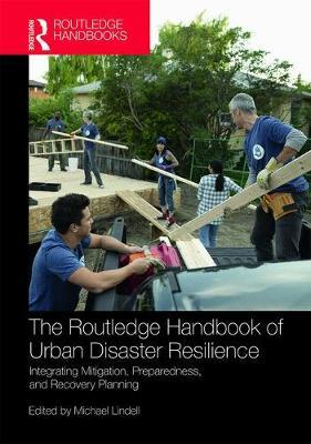 Handbook of Planning for Disaster Resilience