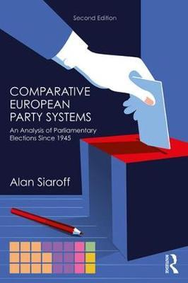 Comparative European Party Systems