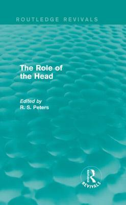 The Role of the Head