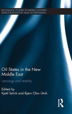 Oil States in the New Middle East