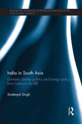 India in South Asia