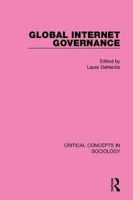 Global Internet Governance