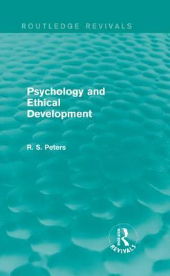 Psychology and Ethical Development