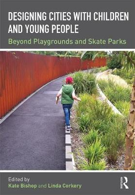 Designing Cities with Children and Young People