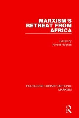 Marxism's Retreat from Africa