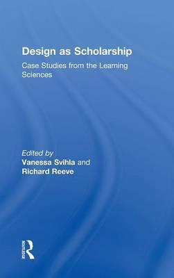 Design as Scholarship