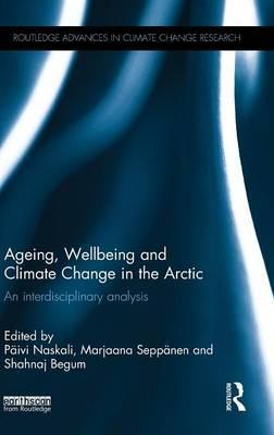 Ageing, Wellbeing and Climate Change in the Arctic
