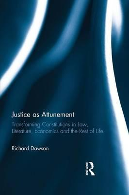Justice as Attunement
